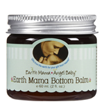 Earth Mama Angel Baby Earth Mama Bottom Balm 60 ml. (2 oz.)