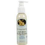Earth Mama Angel Baby Earth Mama Body Butter 120 ml (4 oz)