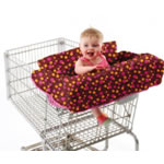 Babe Ease The Chic Clean Shopper Loop D Loop Cart Cover