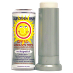 California Baby SPF 30+ Fragrance Free Sunblock Stick