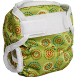 Cloth Diaper - Bummis Super Brite