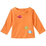 Gymboree Flying Owls Tee