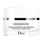 Dior 'Diorsnow' White Reveal Fresh Crème
