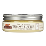 Palmer's Cocoa Butter Formula Organic Tummy Butter for Stretch Marks