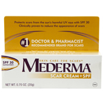 Mederma Scar Reducer Cream with SPF 30