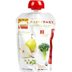 Happy Baby Stage 2 Broccoli & Pears