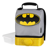 Thermos Dual Compartment Batman™ Lunch Kit