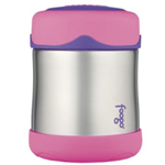 Thermos 10-oz. Leak-Proof Food Jar - Pink