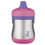 Thermos 7-oz. Leak Proof Sippy Cup - Pink