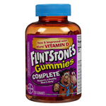 Flintstones Gummies Multivitamins - 150 ct